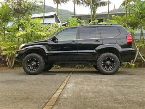 lifted lexus rx 92 best images about the 120 series land cruiser the prado