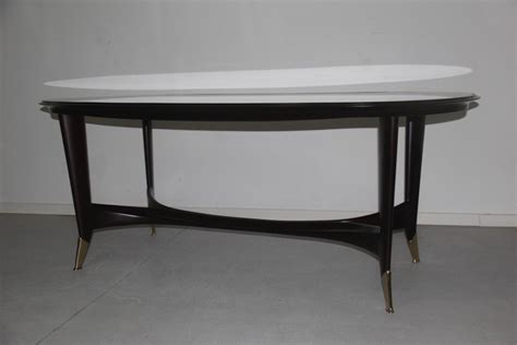 mirrored dining table for sale mahogany mirrored glass dining table 1950s for