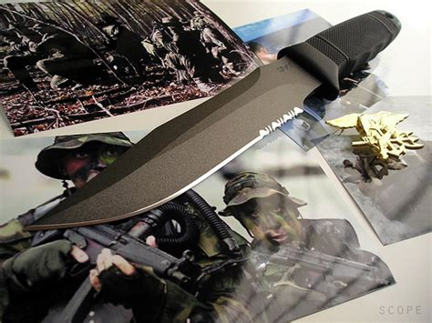 us navy seal knife knife of the navy seals flickr photo