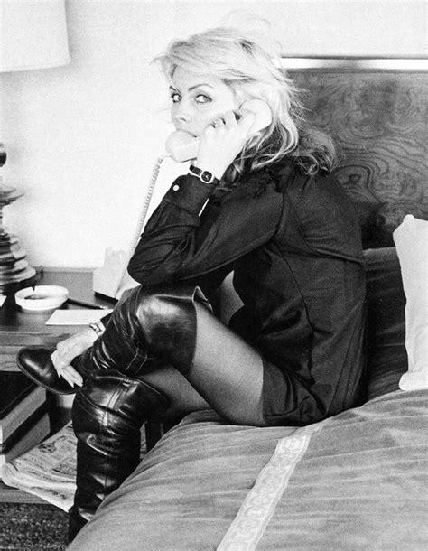 By Harry Fayt Sensuous Feeling Pinterest | deborah harry blondie pinterest