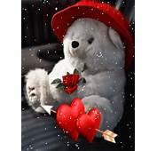 Download Special Teddy Bear  Romantic Wallpapers For Your
