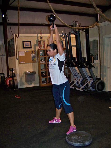 nikki swing crossfit jenks 187 january 25 2014