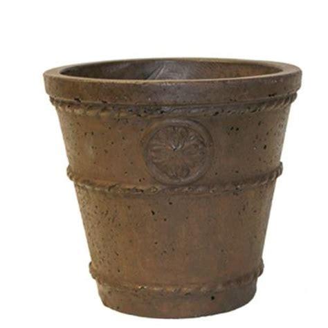 Lightweight Planter Pots by Lightweight Plant Pot Planter Garden Pot Concrete Garden