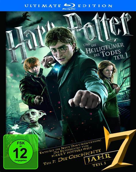 Kaset Ps 3 Harry Potter Order Of Original harry potter und die heiligt 252 mer des todes teil 1