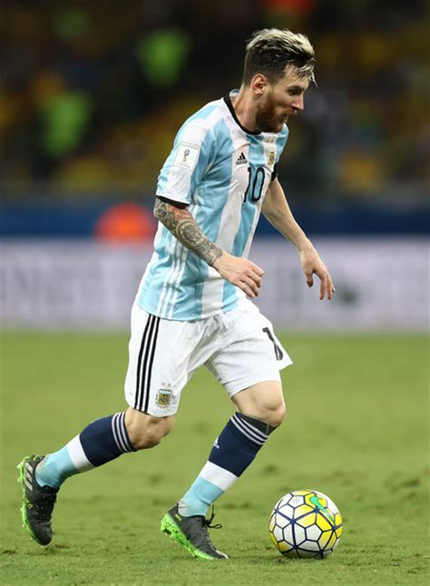 Lionel Messi Argentina World Cup Lionel Messi Photos Brazil V Argentina 2018 Fifa World