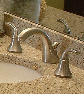 bathroom fixture finishes how to choose bathroom faucets
