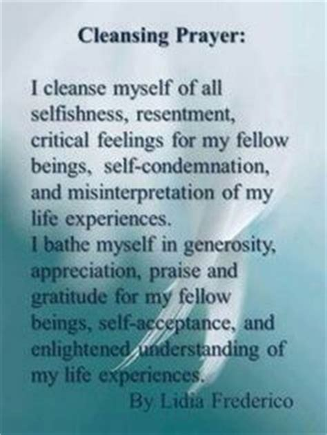 Prayer To Cleanse A Room by Smudging Prayer For Self Search Way