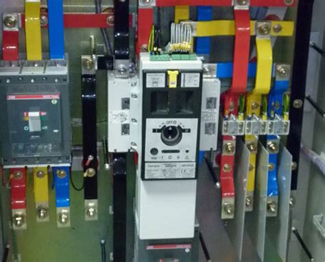 ats wiring diagram 3 phase service entrance commercial