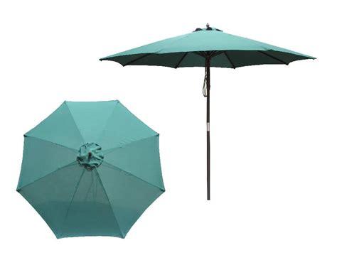 9ft patio umbrella 9ft market umbrella mpg umb8 sm01
