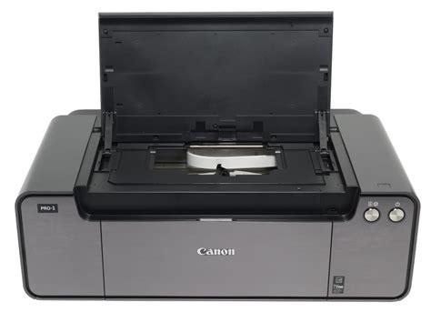 Canon Pixma Pro 1 A3 Printer wink printer solutions canon pixma pro 1 a3 professional photo printer 12 colors