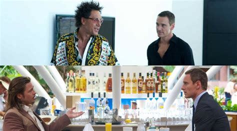 film bisnis narkoba michael fassbender javier bardem dan brad pitt bisnis