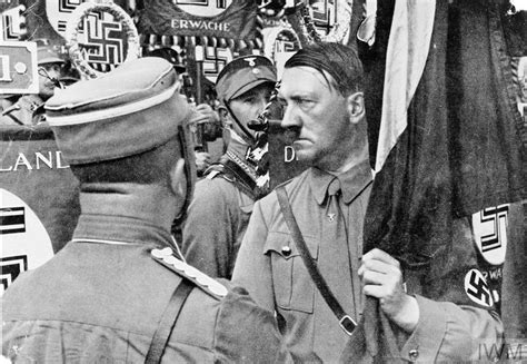 adolf hitler biography card photographs of adolf hitler from the german cigarette card
