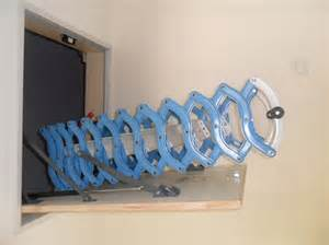 retractable metal telescopic loft ladder folding folding attic stairs buy loft ladder loft