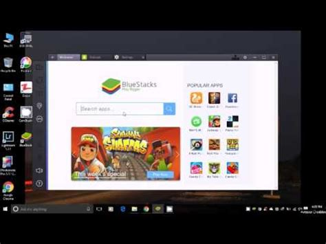 bluestacks could not start the engine update how to install bluestacks on windows 10 tuto