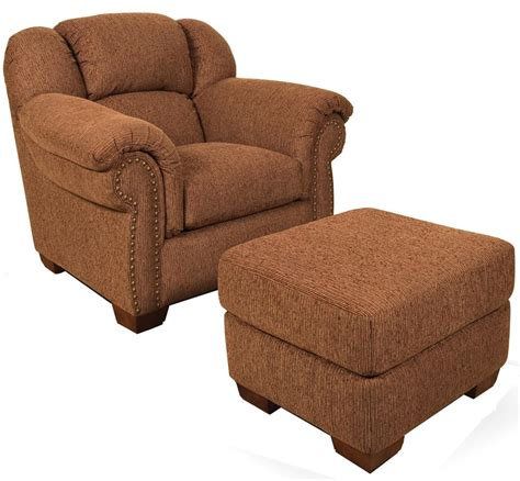 Overstuffed Chairs With Ottomans Overstuffed Chairs With Ottoman Overstuffed Chair And Ottoman Lot 141 Related Keywords