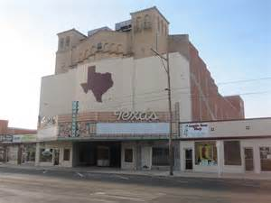 Acting In Tx File Former Theater In Downtown San Angelo Img 4476