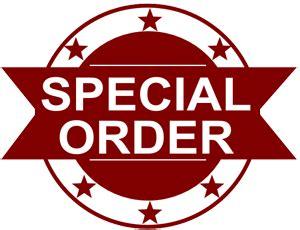 clip special order cliparts