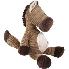 www du und dein garten de 2024 geschenkwichtel pferd kuscheltier