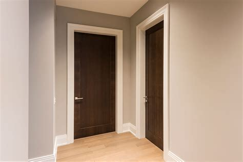 interior doors for homes custom interior doors in chicago illinois glenview haus