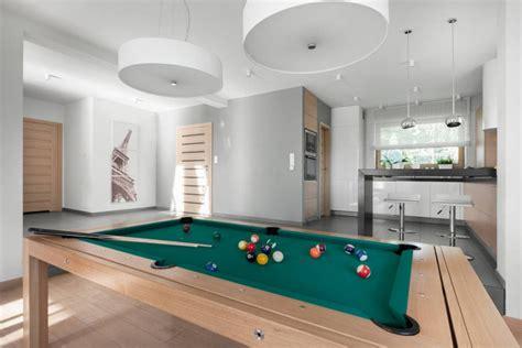 contemporary home  poland displays minimalism