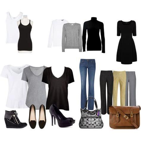 minimalist wardrobe wardrobe a minimalist wardrobe