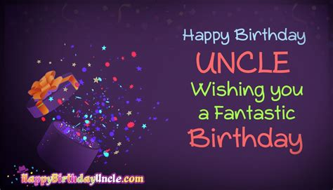 happy birthday uncle images happy birthday uncle wishing you a fantastic birthday