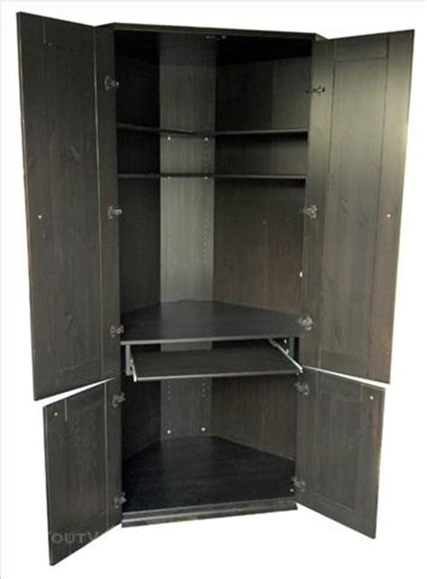 armoire basse de bureau ikea