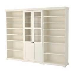 New Billy Bookcase Liatorp Storage Combination Ikea