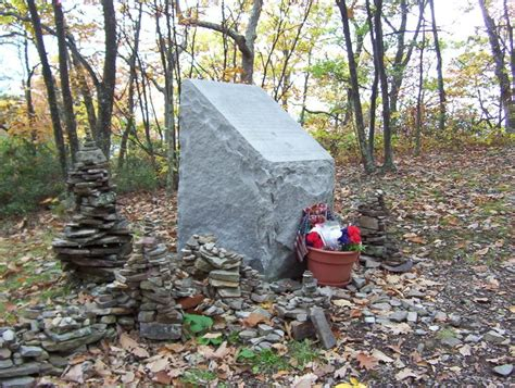 Audie Murphy Crash Site by Audie Murphy Crash Site Memorial Ar15