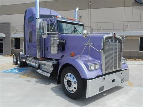 2010 kenworth w900 for sale 2010 kenworth w900 for sale used trucks on buysellsearch