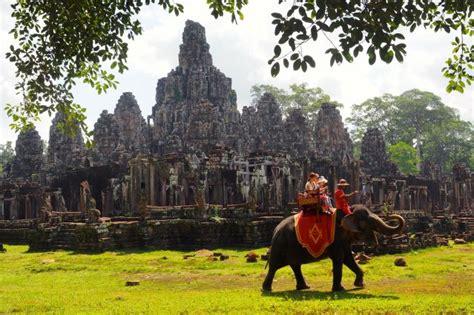 temples et cocotiers cambodge en famille cambodge chez