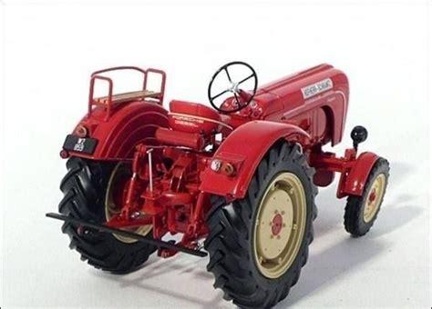 Porsche Traktor Kaufen by Porsche Super Traktor 1 18 Minichs In Suhr Kaufen Bei