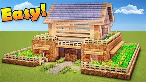 8 Tips To Make House Survivable by Minecraft How To Build A Survival House Wooden House