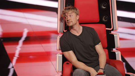 the voice of germany stuhl quot the voice quot bammel samu haber bei wahrsagerin