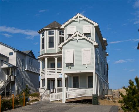 vacation homes in outer banks nc nirvana 762 l nags nc outer banks vacation