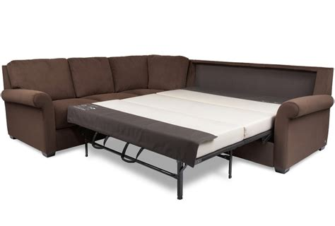 Sleeper Sectional Canada by American Leather Sleeper Sofa Canada Reversadermcream