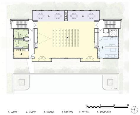 floor plans uc berkeley library leddy maytum stacy covers entire roof of berkeley design