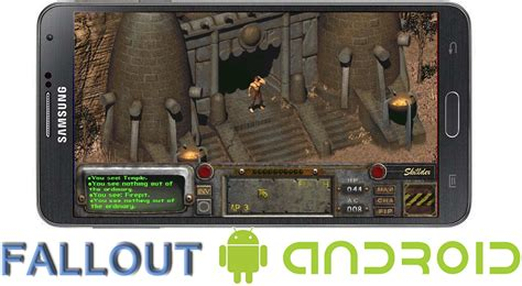 fallout 3 android play fallout 1 2 on android
