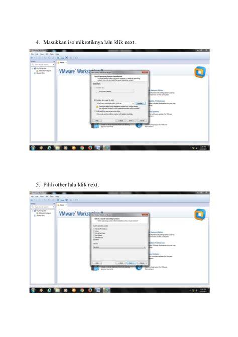 membuat hotspot dengan mikrotik pdf tutorial cara membuat hotspot di mikrotik dengan vmware