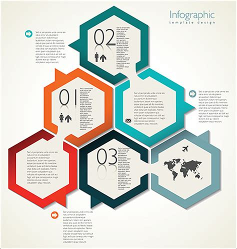 illustrator template 15 infographics free downloads images infographic