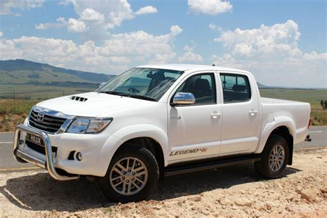 Legend Toyota Toyota Hilux Legend 45 Reviews Prices Ratings With