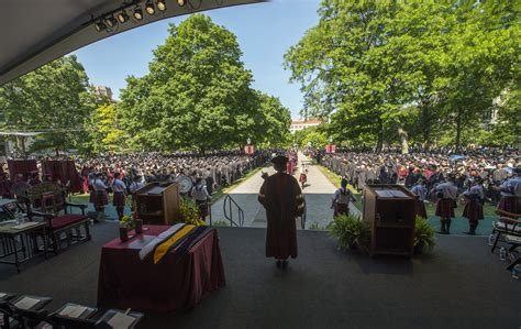 Uchicago Search New Events Augment Uchicago Convocation Traditions Uchicago News