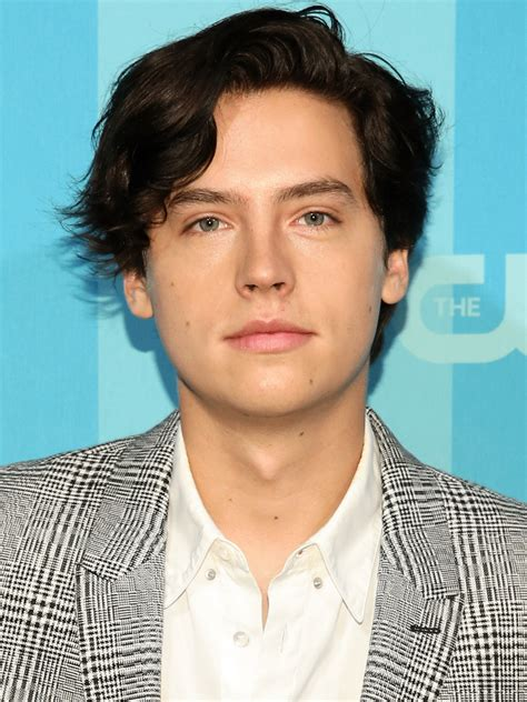 cole sprouse cole sprouse actor tv guide