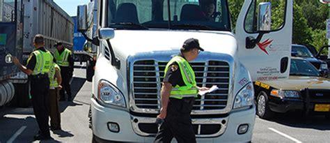 national ticket blitz is coming new york truckstop