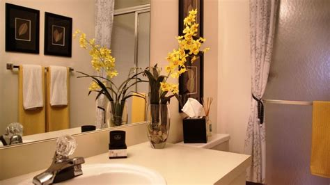 ideas to decorate bathroom 5 great ideas for bathroom decor bathroom designs ideas