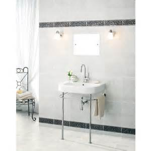 bathroom tile ideas horizontal borders the source polyvore marvelous border