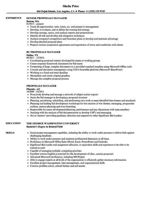 contemporary sharepoint content manager resume collection