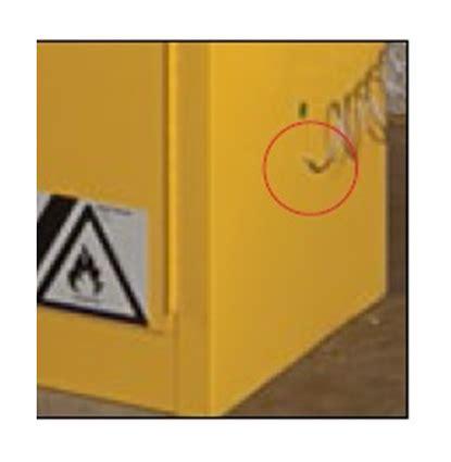 29 Grounding Flammable Storage Cabinets, Flammable Liquid
