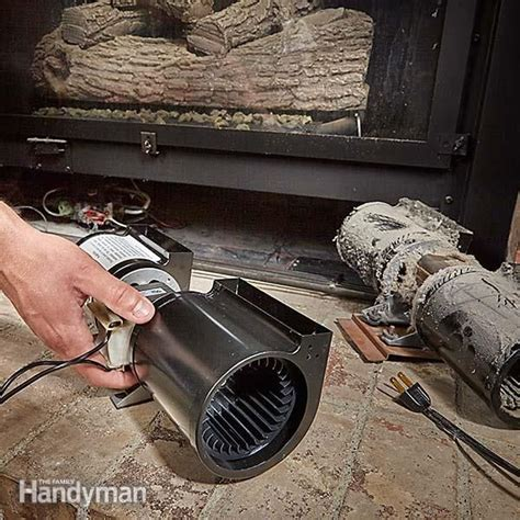 gas fireplace blower fan best 25 fireplace blower ideas on gas