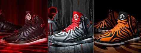 adidas d rose wallpaper adidas unveils the d rose 4 5 new sneaker for derrick rose